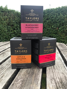 Taylors of Harrogate - Flavoured Tea