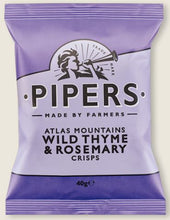 Load image into Gallery viewer, Pipers Crisps