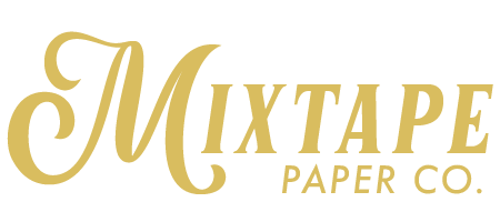 Mixtape Paper Co.