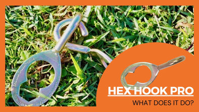 The HEX HOOK PRO: What does it do?