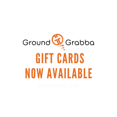 GroundGrabba Gift Card