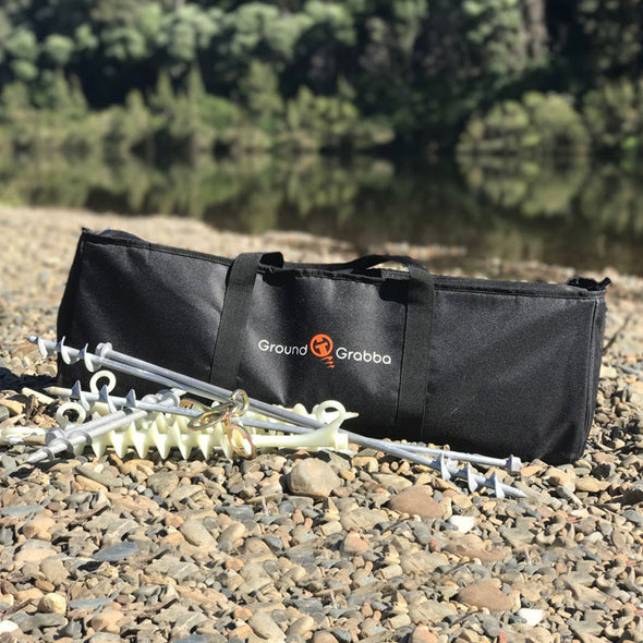 GroundGrabba Carry-All Bag II