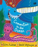 Ocean Theme Preschool Box
