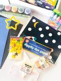 Space Theme Preschool Box