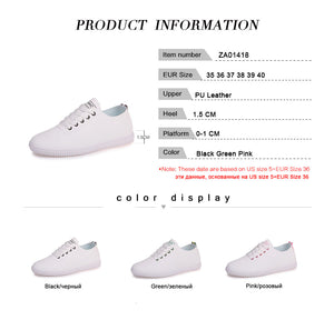 Women Sneakers Shoes Casual-FitnessLab