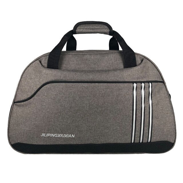 Sports Bag for Fitness Women Men-FitnessLab