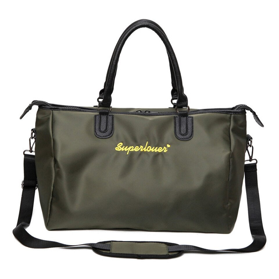 Women Men Outdoor Sport Bags-FitnessLab