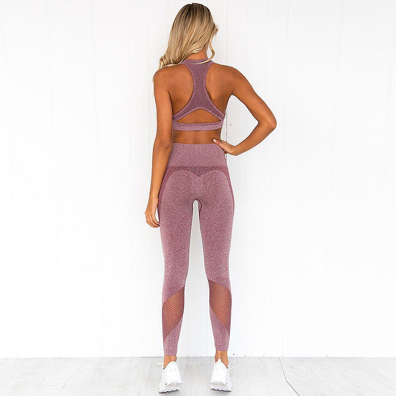 Seamless Booty Women's Gym Clothing-FitnessLab