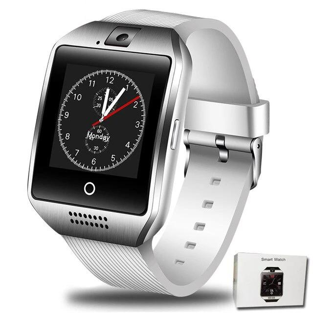 Bluetooth Smart Watch Women-FitnessLab