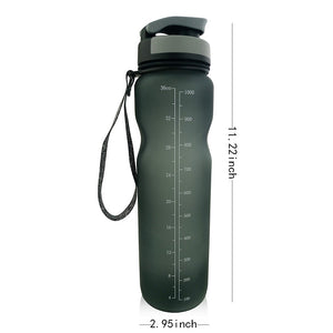 1000ml Sports Water Bottle-FitnessLab