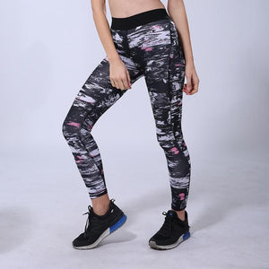 Women's Sports Leggings Yoga Pants-FitnessLab