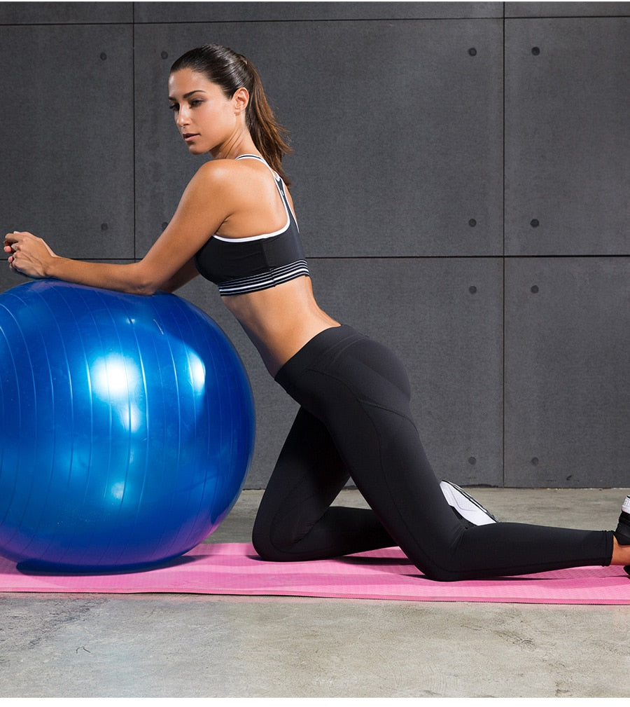 Sports Hips Push Up Yoga Pant-FitnessLab