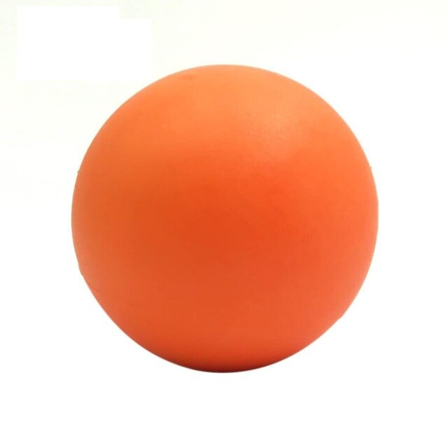 6 Color Lacrosse Fitness Massage Ball-FitnessLab
