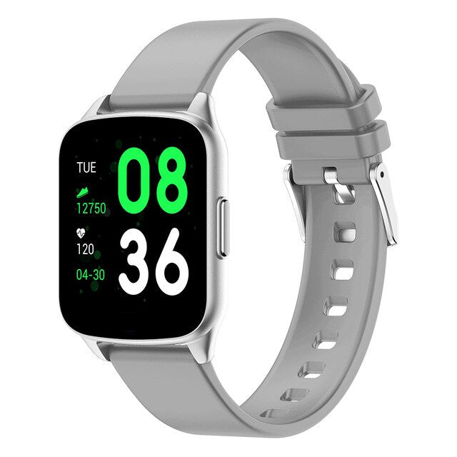 KW17 Smart Watch Wristband Men Women Sport-FitnessLab