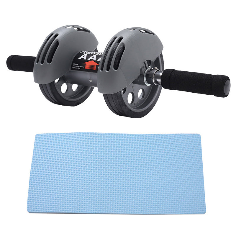 Second Generation Power Abdominal Wheel-FitnessLab