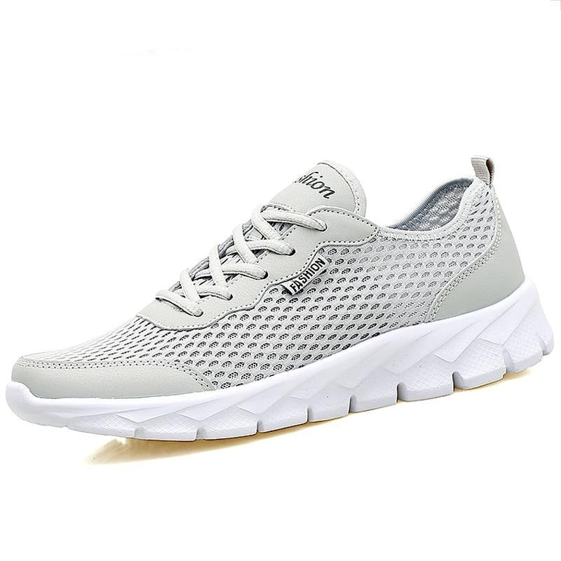 Men Shoes Breathable Lightweight-FitnessLab
