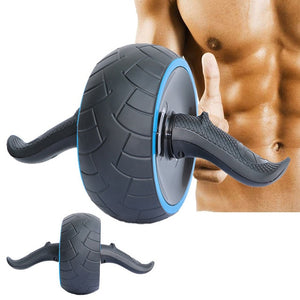 No Noise Fitness Training Ab Roller-FitnessLab