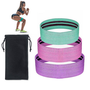 Resistance Bands Set Exercise Fitness-FitnessLab