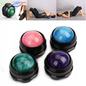 Fitness Roller Ball Massager Body Therapy-FitnessLab