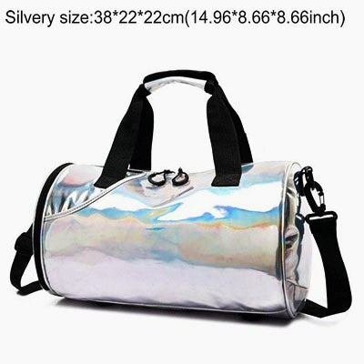 Fitness Bags With Shoe Compartment-FitnessLab