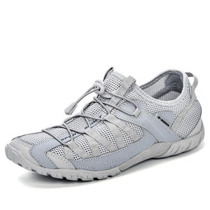 Sneakers Breathable Men Casual Shoes-FitnessLab