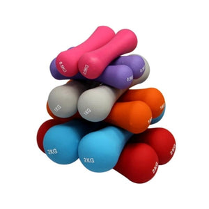 Fitness Dumbbell For Women-FitnessLab