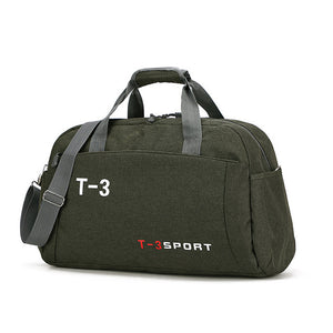 Women Sports Gym Bag Outdoor-FitnessLab