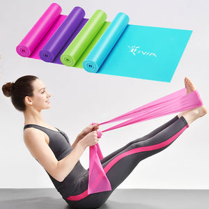 Resistance bands for fitness equipment-FitnessLab