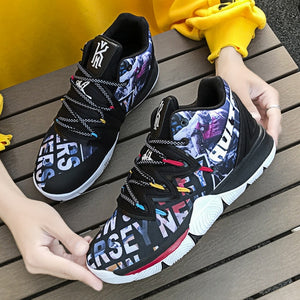 Men Casual Shoes Trend Jogging Shoes Men Fashion Sneakers Outdoor Fitness Shoes Classic Hot Sale Men Vulcanize Shoes Big Size 45