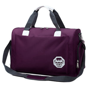 Sports Training Gym Men Woman Fitness Bag-FitnessLab