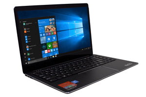 "14"" Ultra Thin Laptop - EVOO Elite Series"