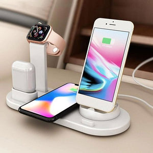 Charging Dock Stand Station