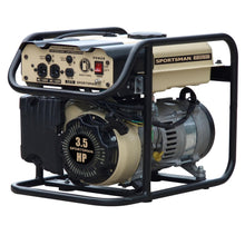Load image into Gallery viewer, Portable Gasoline Generator 2000-Watt