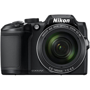Nikon COOLPIX Camera Bundle