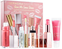Load image into Gallery viewer, Sephora Balm and Gloss Lip Set