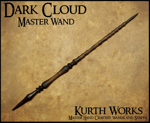 Dark Cloud Master Wizard Magic Wand