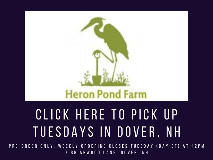 Pick Up Tuesdays in Dover, NH