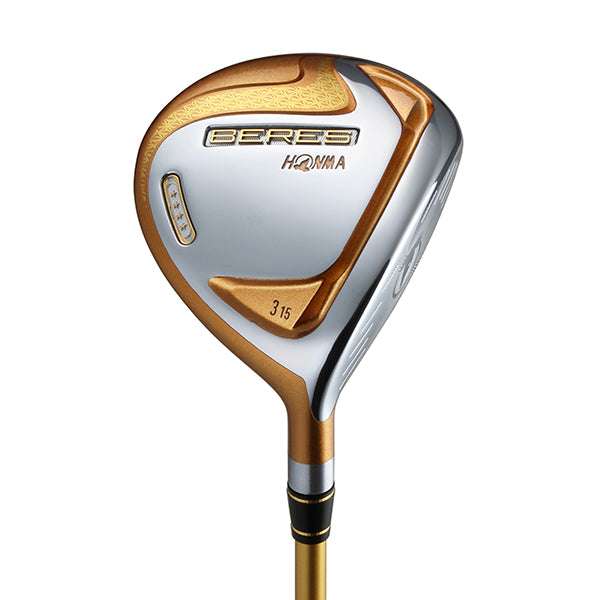 Honma BERES 4-Star Fairway Wood