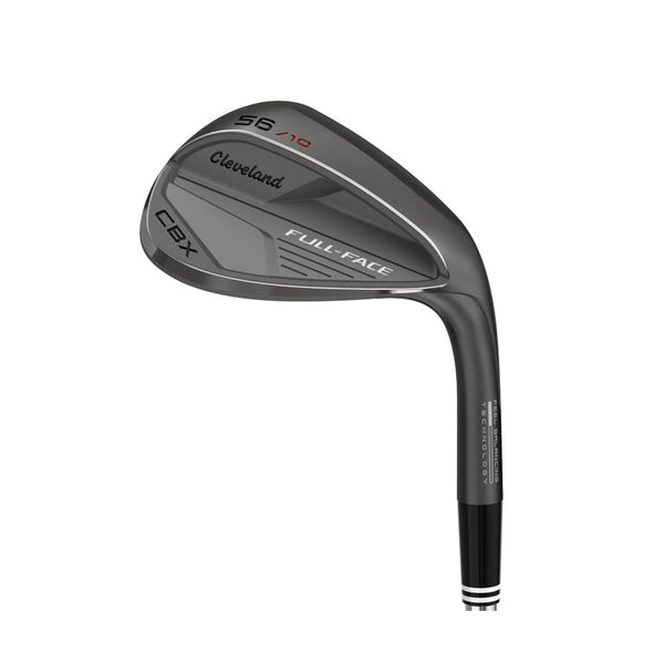 CLEVELAND GOLF CBX FULL-FACE CUSTOM WEDGE