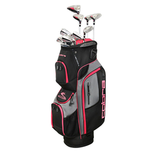 Cobra Women's XL Speed Complete Set