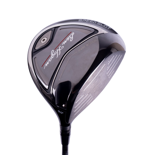 Ben Hogan GS53 MAX Custom Driver