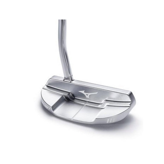MIZUNO M CRAFT TYPE III CUSTOM PUTTER