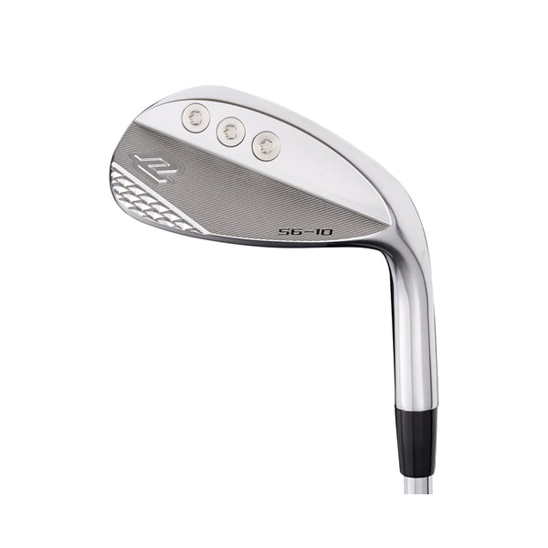 NEW LEVEL GOLF TRI-WEIGHT FORGED CUSTOM WEDGE