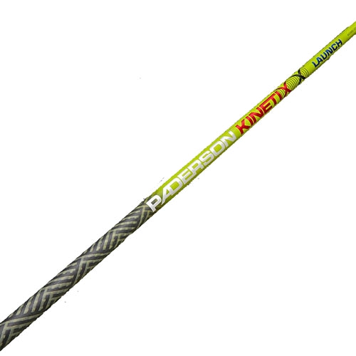 PADERSON LAUNCH DRIVER SHAFT