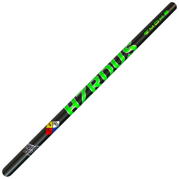 PROJECT X HZRDUS SMOKE GREEN SMALL BATCH SMOKE FINISH SHAFT