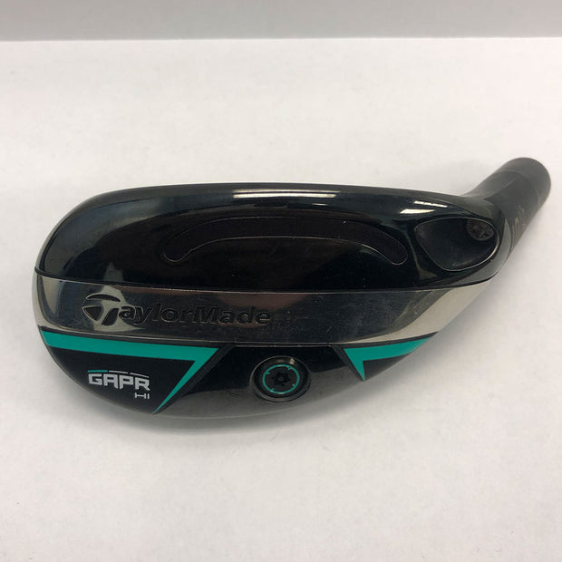 TaylorMade GAPR HI Rescue 5 Hybrid - Refurbished