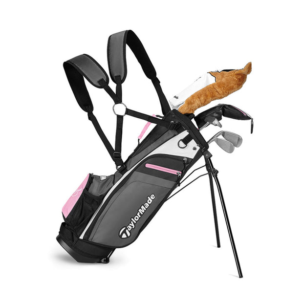 TaylorMade Rory 8+ Kids Set