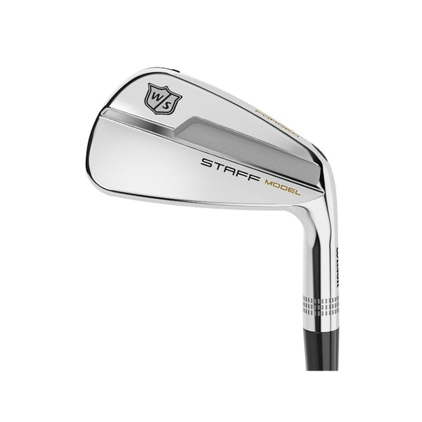 WILSON STAFF MODEL BLADE CUSTOM IRONS