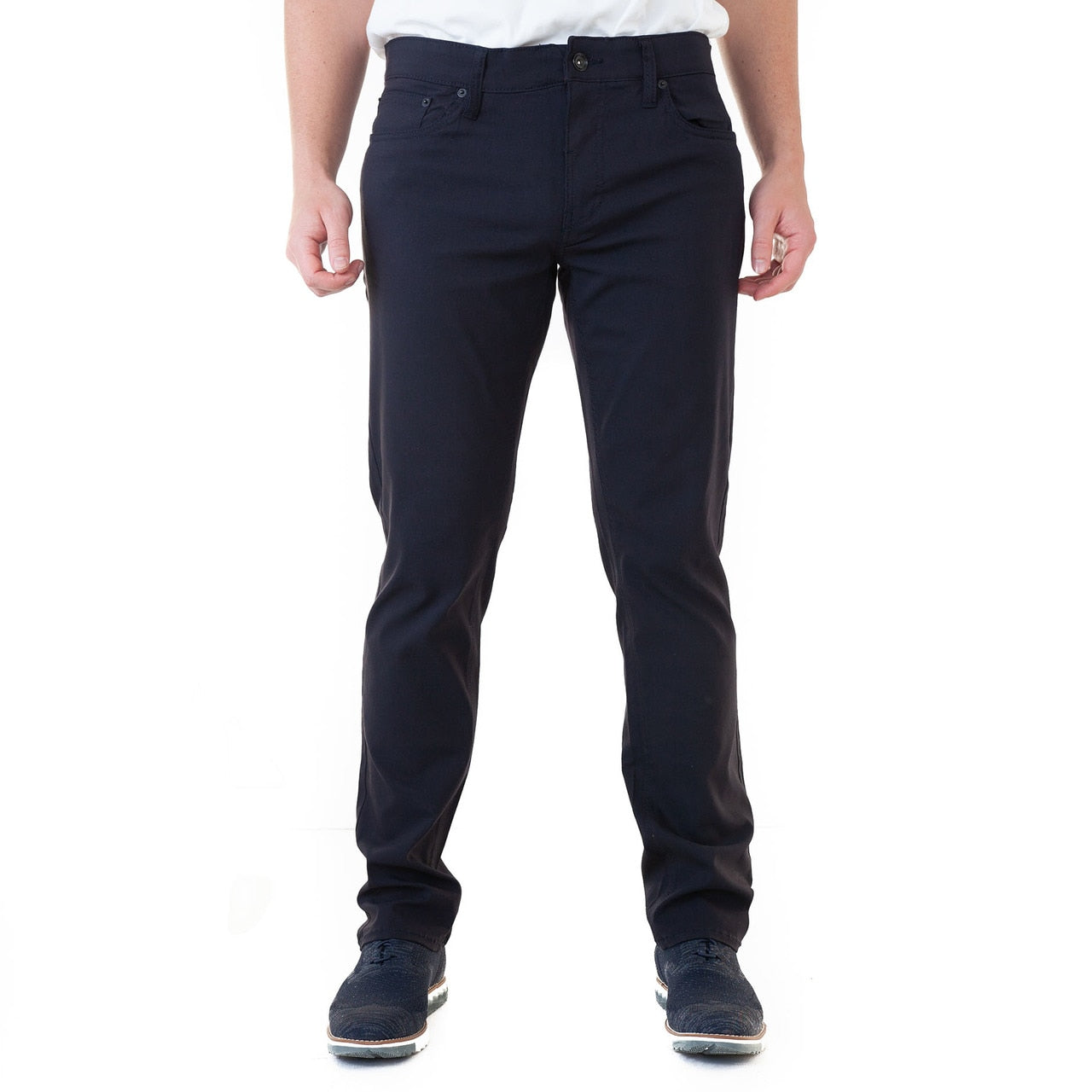 Actiflex Bungee Pant - 110 Smooth Navy