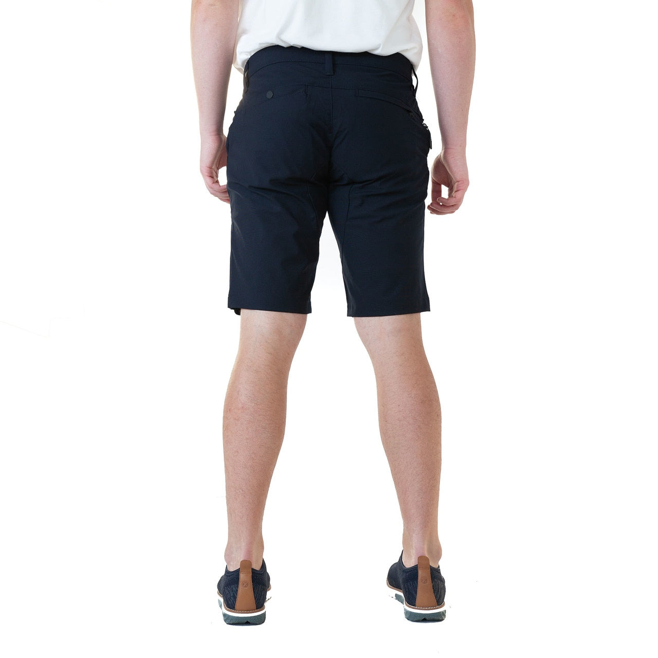 Flux Shorts - Navy